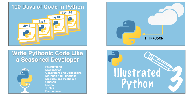 Bundle: Black Friday Python Course Bundle (2018) - [Talk Python