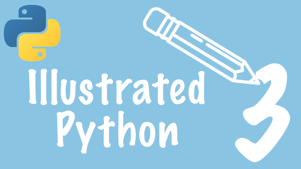 Course: Python 3, an illustrated tour