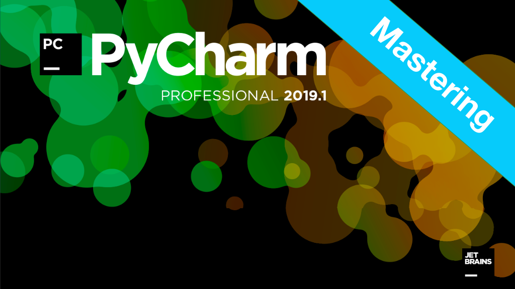 Mastering PyCharm course - [Talk Python Training - Python