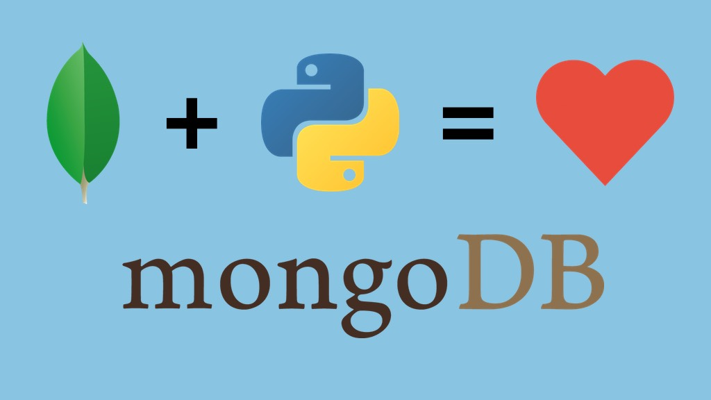 Course: MongoDB for Python for Developers