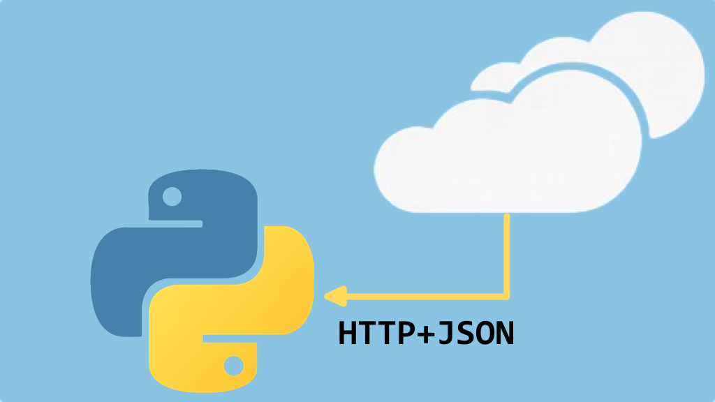 Consuming HTTP Services in Python course - [Talk Python
